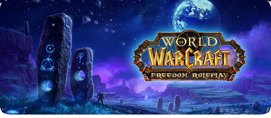 WoW Freedom